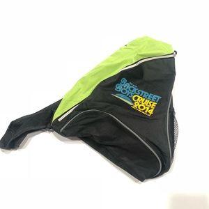 💫 Backstreet Boys vintage cruise backpack